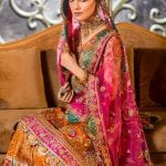 Noor By Saadia Asad | Festive Embroidered Collection | D3-Sorina