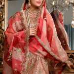 Noor By Saadia Asad   Festive Embroidered Collection   D5-Crina