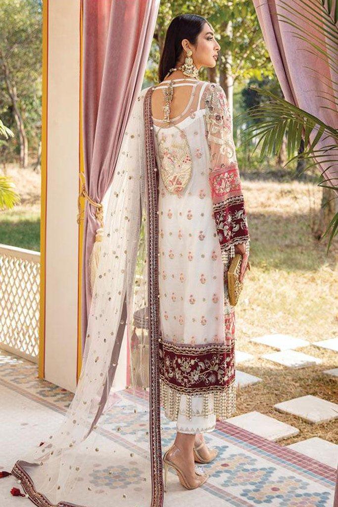 GULAAL | Wedding Festive Collection | Mehrunnisa WD-02