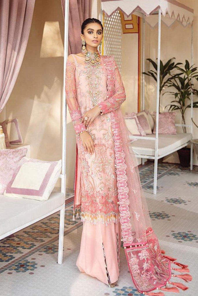 GULAAL | Wedding Festive Collection | Salima WD-07