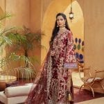 Freesia By SUFFUSE | Wedding Collection | RED SIENNA