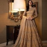 SOBIA NAZIR | Wedding Collection | NUR | 01