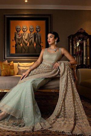 SOBIA NAZIR | Wedding Collection | NUR | 03