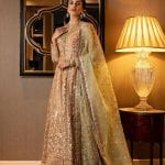 SOBIA NAZIR | Wedding Collection | NUR | 07