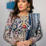 Maryam Hussain | FALAK  | Wedding Collection