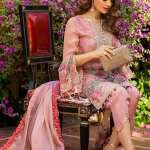 ALZOHAIB | FORMALS | Wedding Edition | D-04