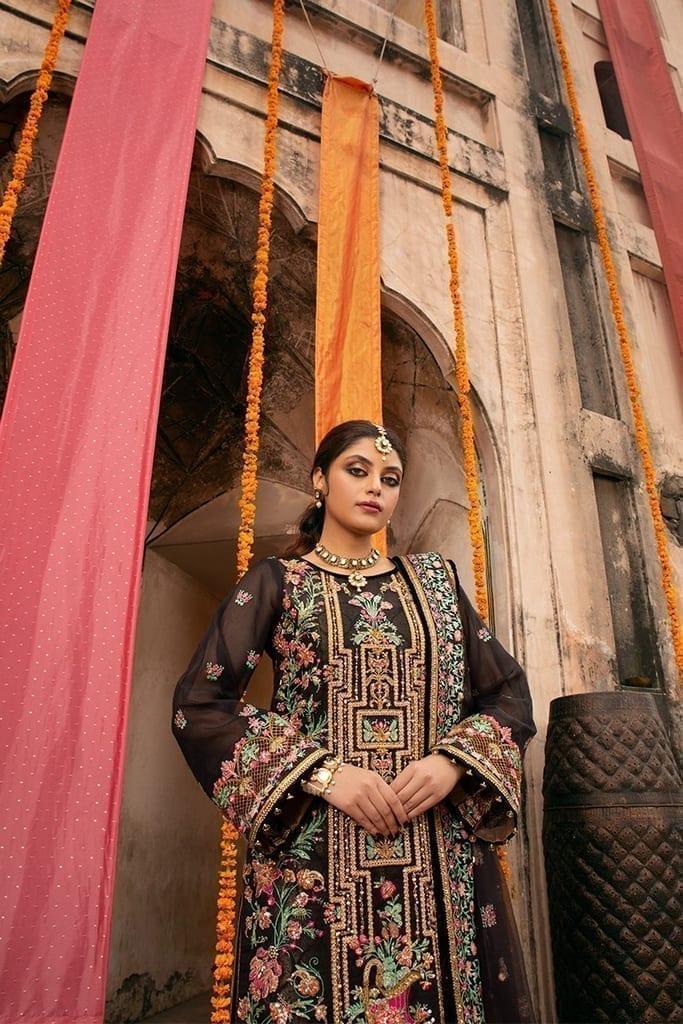 RANG RASIYA | Heritage Wedding Collection | CEEMA 09
