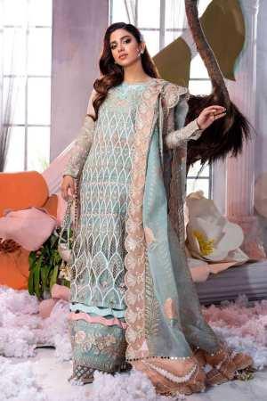 SHIZA HASSAN | Wedding Collection | LUSTRE