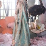 SHIZA HASSAN | Wedding Collection | LUSTRE