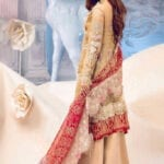 SHIZA HASSAN | Wedding Collection | MYSTIQUE
