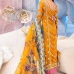SHIZA HASSAN | Wedding Collection | NIRVANA