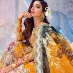 SHIZA HASSAN | Wedding Collection | NIRVANA