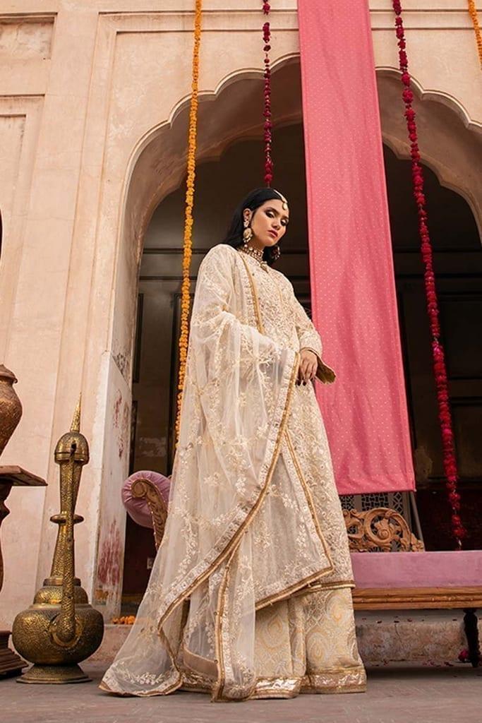 RANG RASIYA | Heritage Wedding Collection | PAARAS 05RANG RASIYA | Heritage Wedding Collection | PAARAS 05