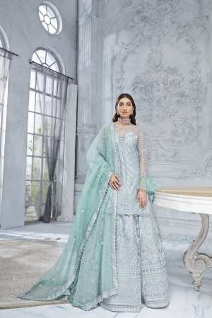 FORMAL Collection'21-MELIKE | AZALEA BY HOUSE OF NAWAB