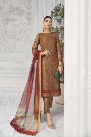 FORMAL Collection'21-SEDA | AZALEA BY HOUSE OF NAWAB