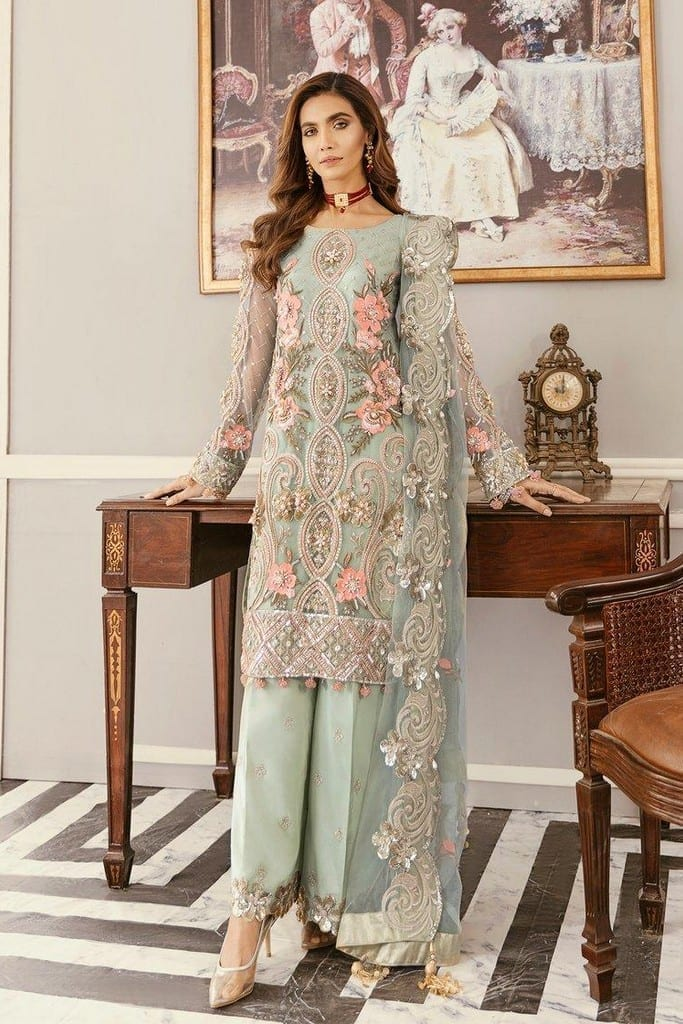AKBAR ASLAM | FORMALS Collection | ANGELICA