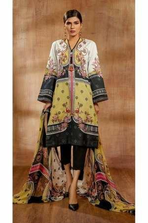 ANAYA   VIVA PRINTS'21 Collection ALICANTE   VP-03B