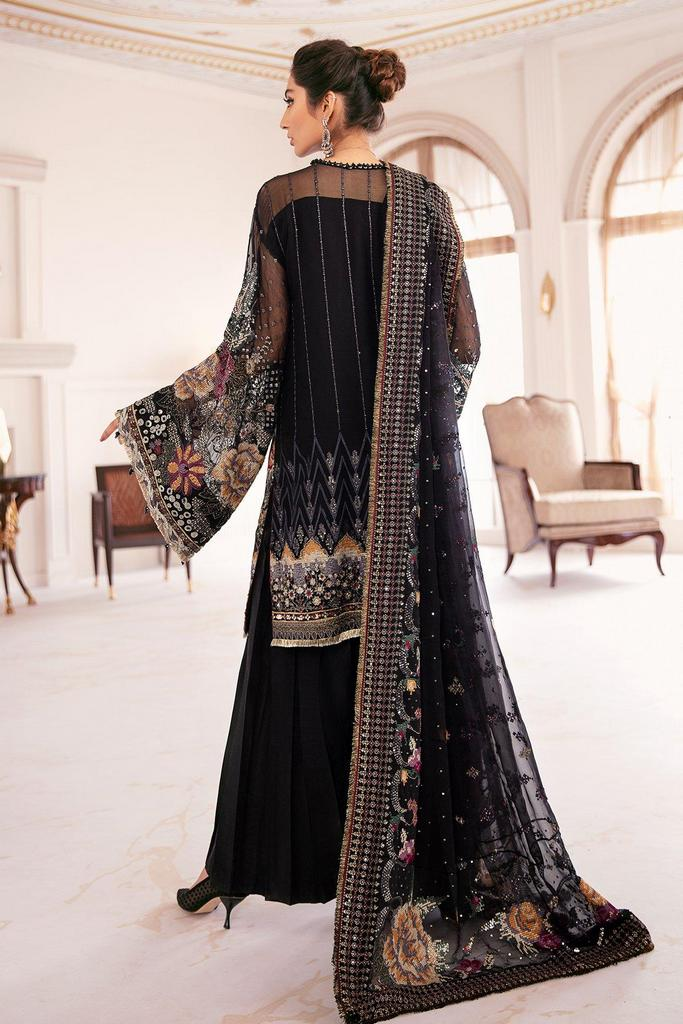 BAROQUE   Chantelle Embroidered Collection   GARENT