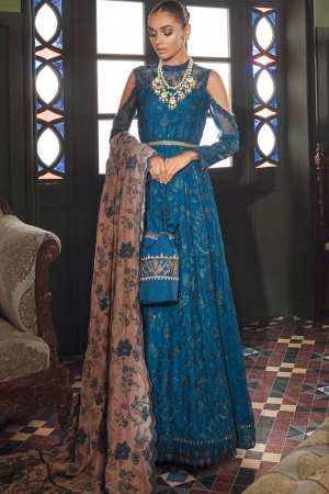 IZNIK | MEHRAK FESTIVE Collection | VINA-08