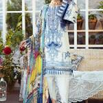 MARIA B | M.PRINTS SPRING Collection | MPT-1007-B
