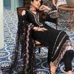 NOOR BY SADIA ASAD | CHIKANKARI'21 Collection | D3-AYATTN