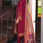 RANG RASIYA | RAAYA PREMIUM LAWN Collection | D#07