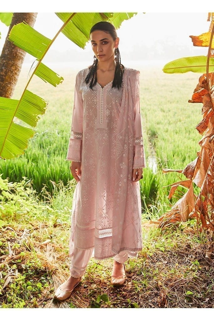 IMAGE | LAWNKARI'21 Collection | ESHAL