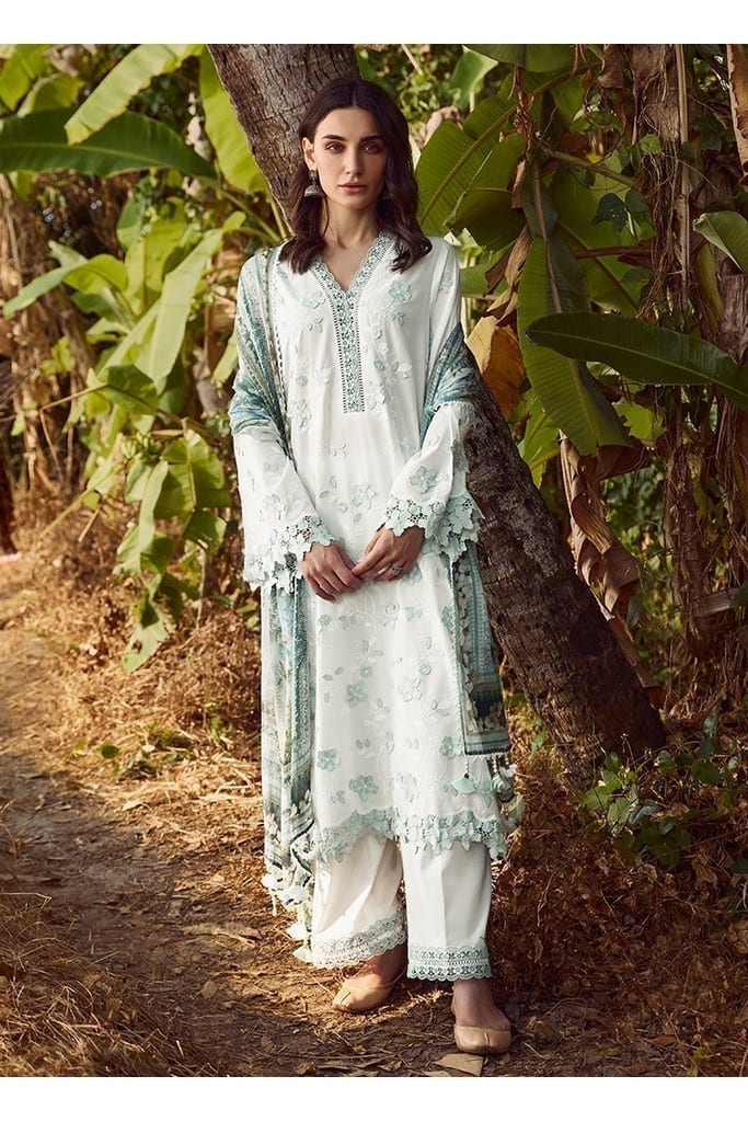 IMAGE | LAWNKARI'21 Collection | ZENHA