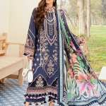 AFROZEH | LUXURY SUMMER Collection | DIVINE FLORALS