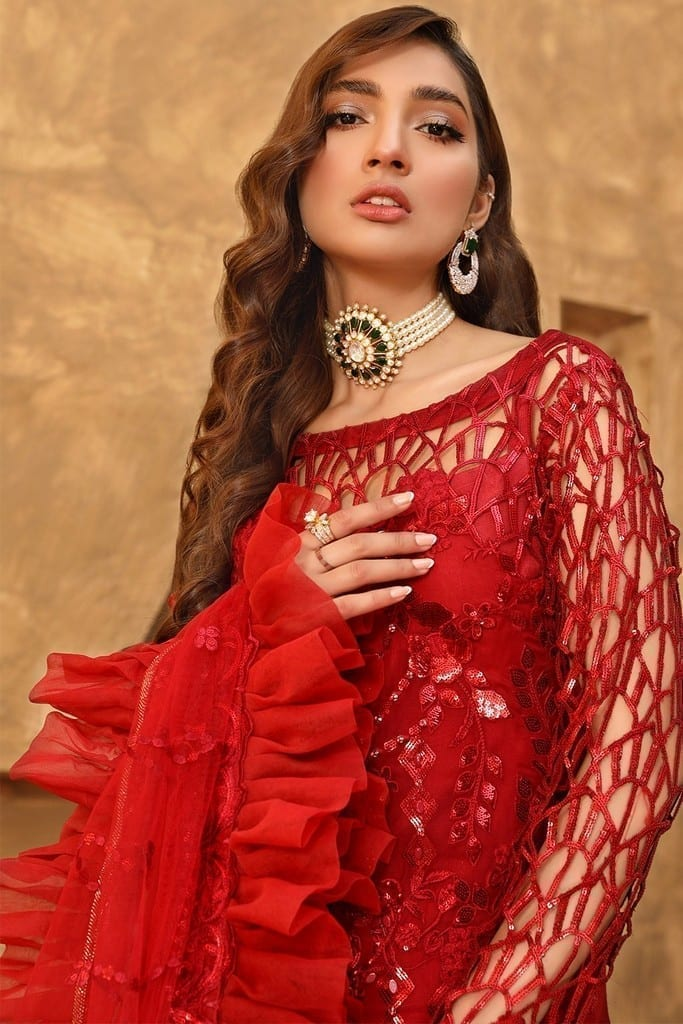 EMAAN ADEEL | FESTIVE Collection | VR 08