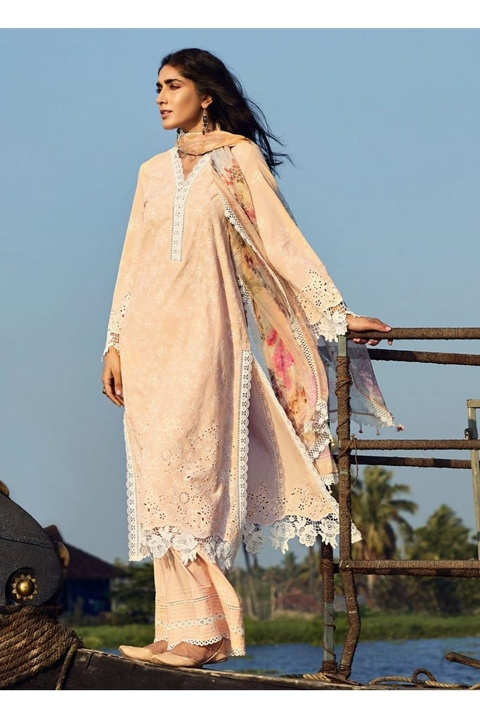 IMAGE | LAWNKARI'21 Collection | ARGHAVAN