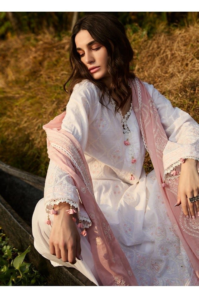 IMAGE | LAWNKARI'21 Collection | SHAMDANI