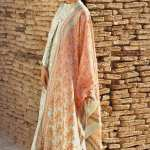 TENA DURRANI | Embroidered Lawn Suits | Gardenia