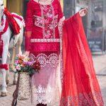 ASIFA N NABEEL | LAWN Collection | Carmela LA-12