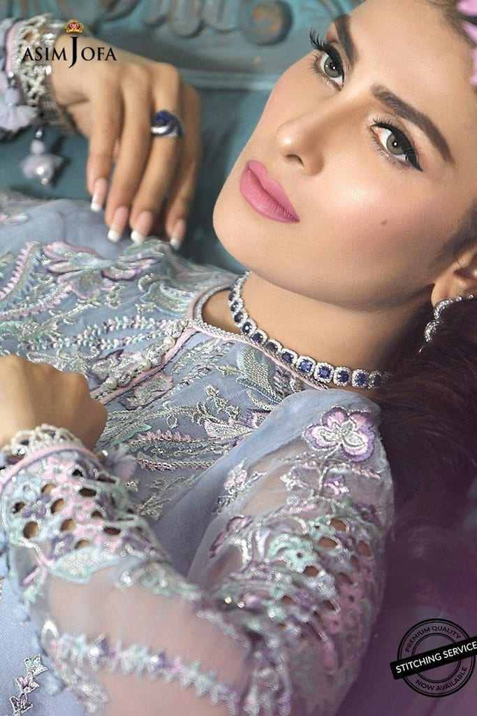 ASIM JOFA | MAHSA LUXURY COLLECTION | AJMC-02
