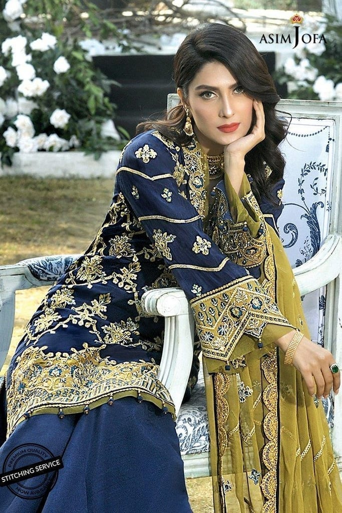 ASIM JOFA | MAHSA LUXURY COLLECTION | AJMC-03