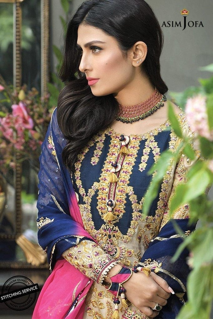 ASIM JOFA | MAHSA LUXURY COLLECTION | AJMC-04