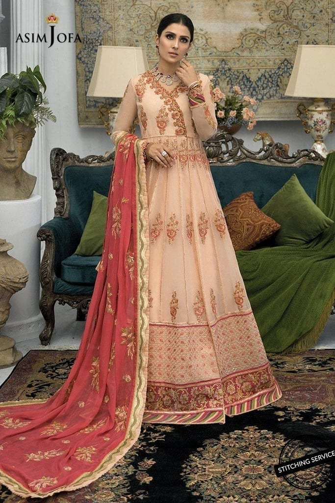 ASIM JOFA | MAHSA LUXURY COLLECTION | AJMC-05