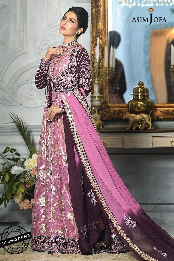 ASIM JOFA | MAHSA LUXURY COLLECTION | AJMC-07