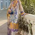 SANA SAFINAZ   MUZLIN SPRING'21 Collection   M211-016A-BI