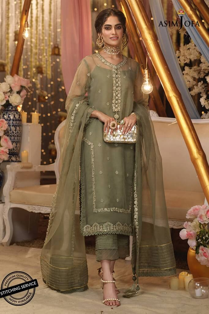 ASIM JOFA | FESTIVE Collection'21 | AFJC-17