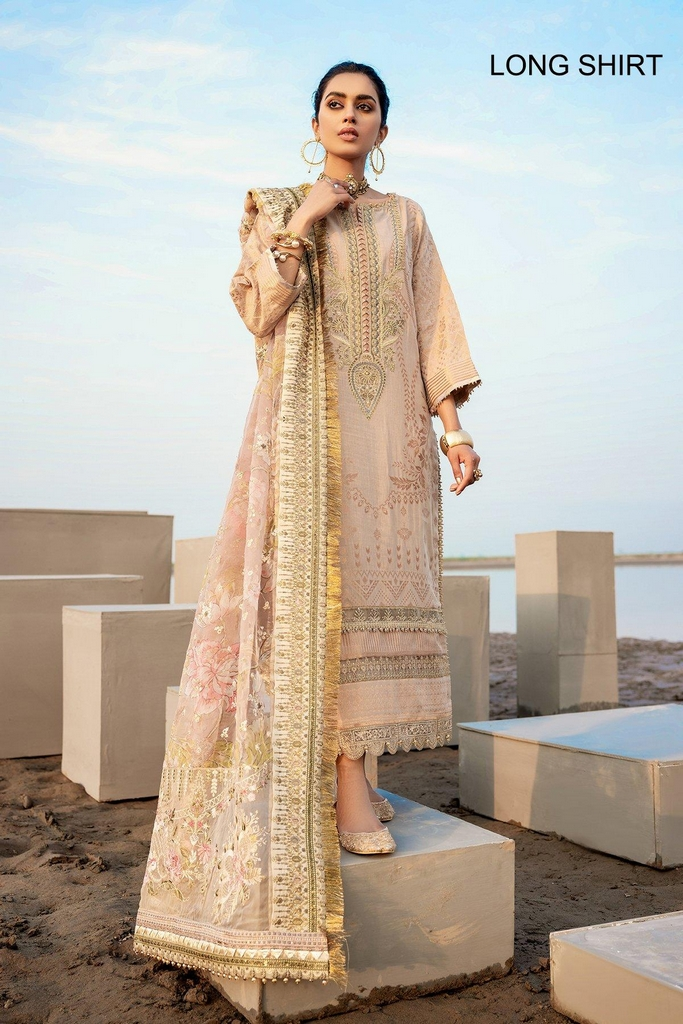 BAROQUE | EID SUMMER COLLECTION 2021 | 10 Eremurus