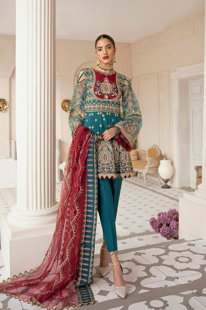 AKBAR ASLAM | LUXURY FORMAL Collection | DALE