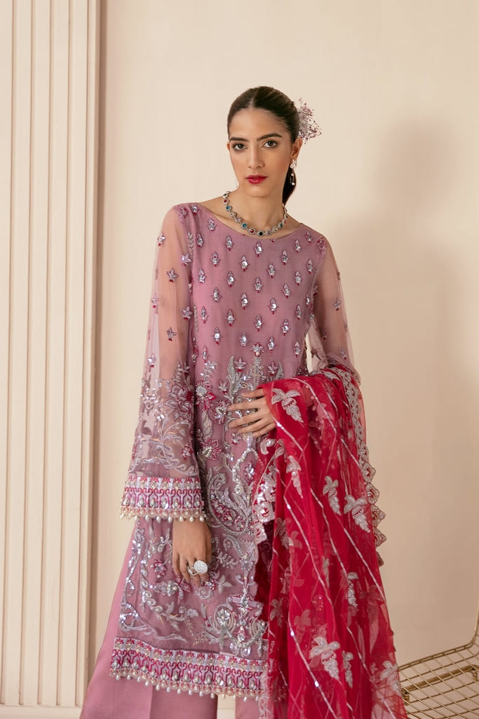 AKBAR ASLAM | LUXURY FORMAL Collection | FISSURE