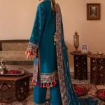AFROZEH | GUL BAHAR Collection | MAH MIR