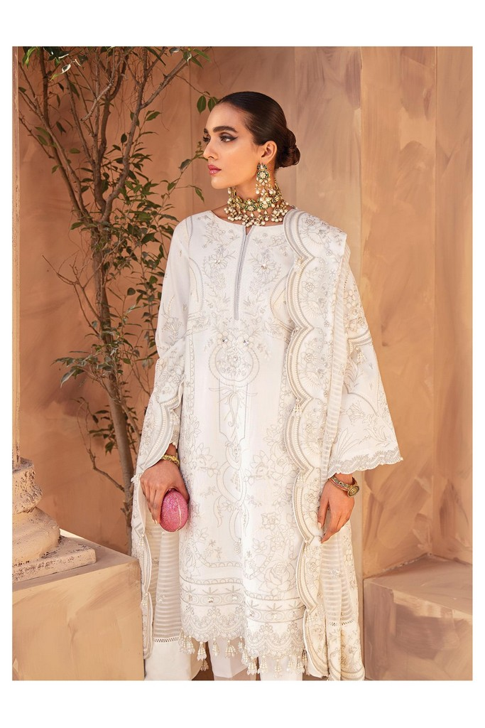 Gulaal | Luxury Premium Summer Collection 2021 | LL03 Mehek