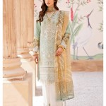 Gulaal | Luxury Premium Summer Collection 2021 | LL05 Afsana