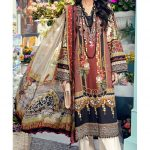 ANAYA | LAWN'21 Collection | LIANA-02-B