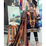 ANAYA | LAWN'21 Collection | ARIA-04-B