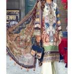 ANAYA | LAWN'21 Collection | CAMILLA-05-A